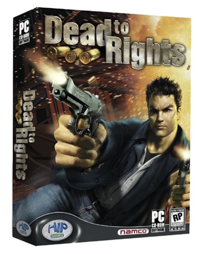 (Dead to Rights - PC)