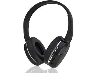 DDAUTO Auriculares Bluetooth Compatible DDA10D Series Auriculares plegables inalámbricos o con cable Amphibious: Amazon.es: Electrónica