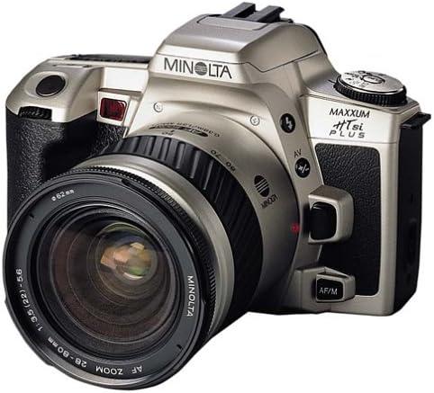B00004RJYB Minolta Maxxum HTsi Plus 35mm SLR Camera Kit w/ 28-80mm Lens 51N9SGSZZVL.