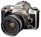 Minolta Maxxum HTsi Plus 35mm SLR Camera Kit w/28-80mm Lens