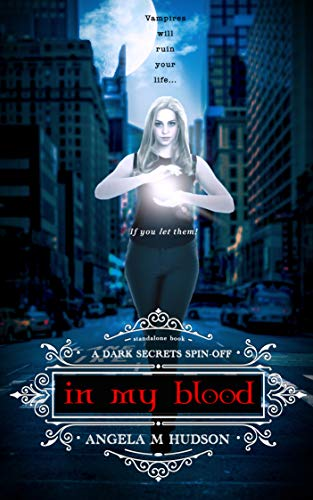 In My Blood (The Most Ugly Girl In The World)