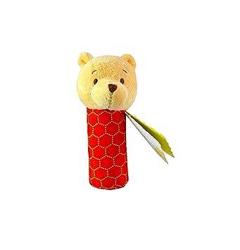 9e22e37e26db Amazon.com   Disney Winnie The Pooh Rattle Stick