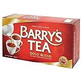 Barry's Tea Gold Blend 160 Count