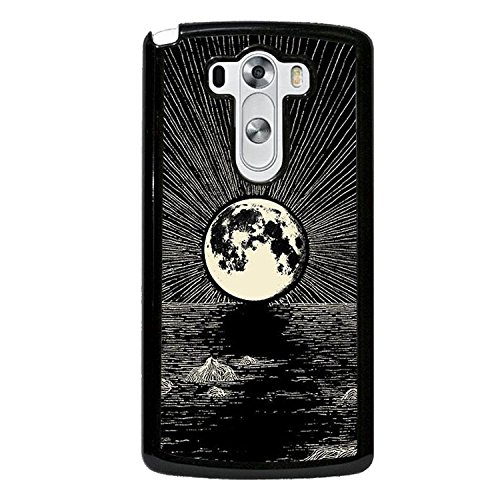 Sincronizadamente sol y carcasa LG G3 luna Sol y Luna con ...