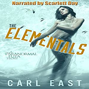 The Elementals Audiobook