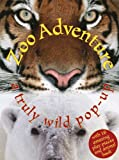 Zoo Adventure, Dorling Kindersley Publishing Staff, 0756625424