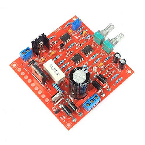 SainSmart 2mA 3A Adjustable Supply Module