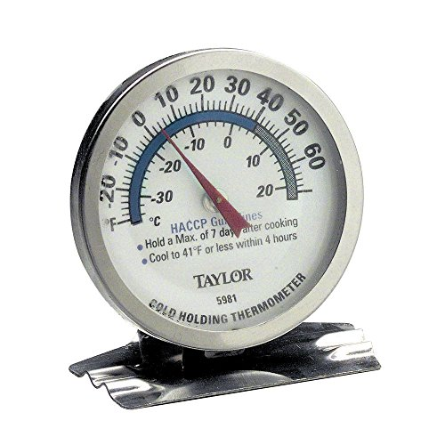 Taylor Precision Professional Holding Thermometer