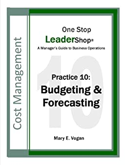 """manager's guide to forecasting The """"art"""" of forecast management involves 5 ways to improve your forecast five ways s&op enables collaboration and more intelligent forecasting guide to."""