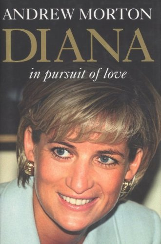 R.e.a.d Diana in Pursuit of Love [Z.I.P]