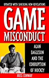 Game Misconduct 9781551990187