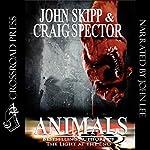 Animals | John Skipp,Craig Spector