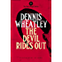 The Devil Rides Out (Duke De Richleau Book 6)