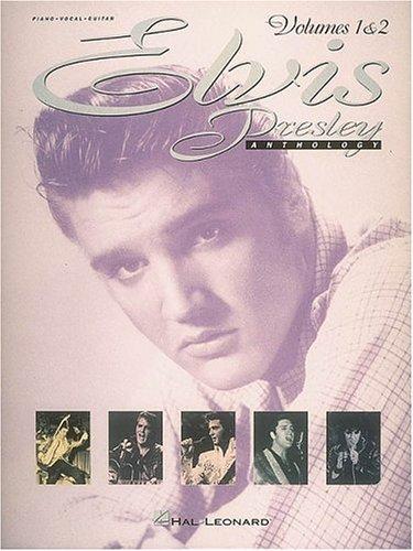 - Elvis Presley Anthology - Boxed Set
