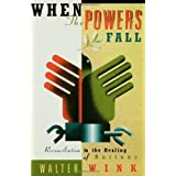 When the Powers Fall: Reconciliation in the Healing of Nations