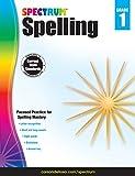 Spectrum Spelling, Grade 1, , 1483811743