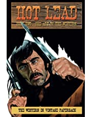 Hot Lead issue two: The fanzine of vintage western paperbacks
