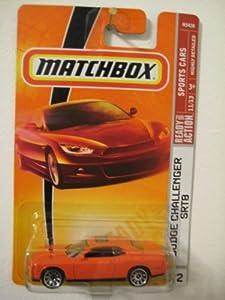 Amazon Com Matchbox Sports Cars Series 12 Dodge