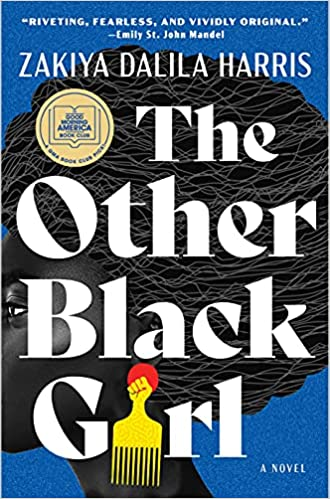 The-Other-Black-Girl