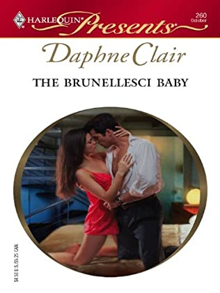 book cover of The Brunellesci Baby