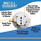 SeaSucker Horizontal Rod Holder