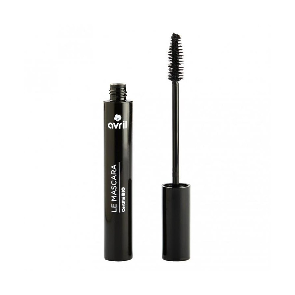 Avril Mascara Certified Organic (Black) PB32941200