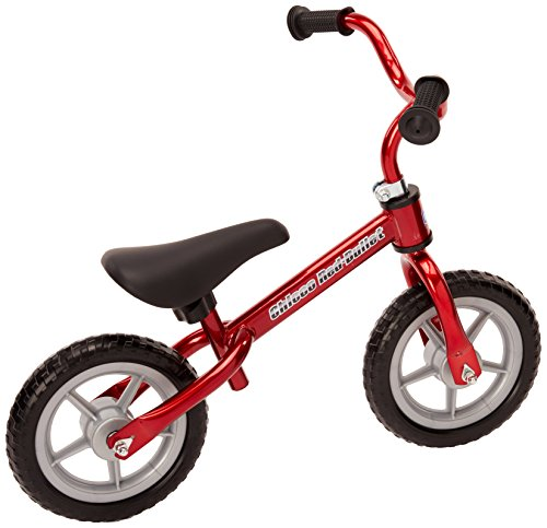 Chicco 1716000070 Red Bullet Balance Training Bike by Chicco (Image #2)
