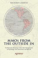 MMOs from the Outside In Front Cover
