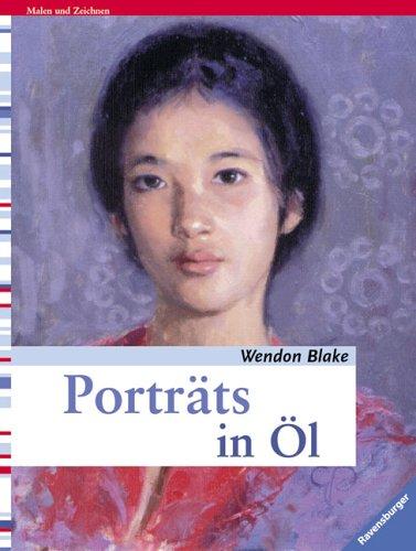 Porträts in Öl