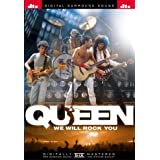 Queen - We Will Rock You (DTS) - DVD