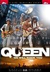 Queen - We Will Rock You: Live In Mon...