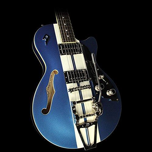 duesenberg-usa-starplayer-tv-mike-campbell-semi-hollow-electric-guitar-blue-metallic