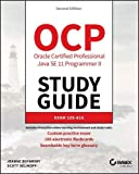 OCP Oracle Certified Professional Java SE 11
