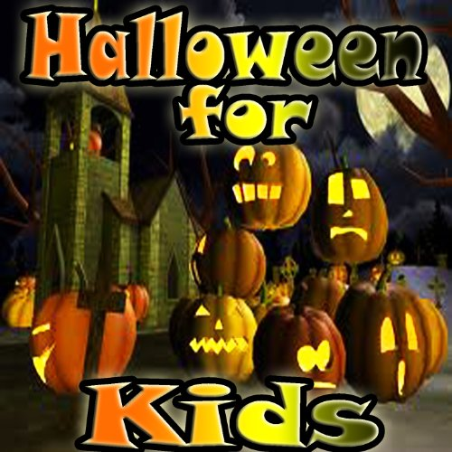 Halloween for Kids: Party Songs and Sound