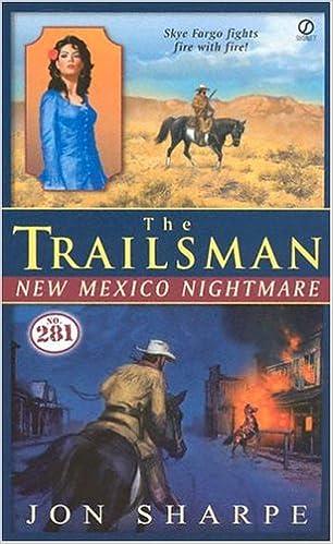 Trailsman #264: Snake River Ruins