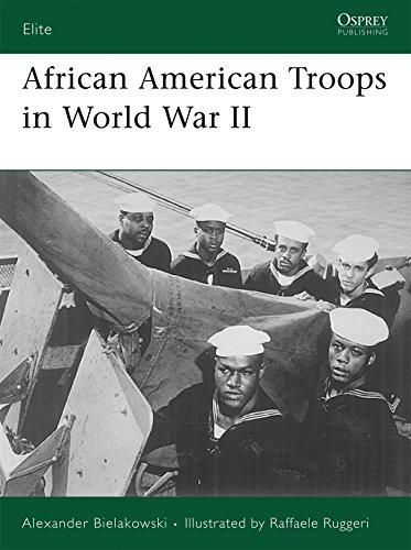 Search : African American Troops in World War II (Elite)