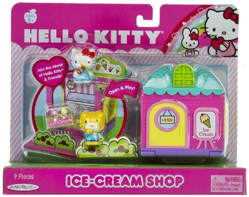 hello kitty bakery shop - 1