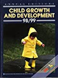 Child Growth and Development 1998-1999, Junn, Ellen and Boyatzis, Chris J., 0697391345
