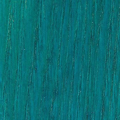 WooDeeDoo – Tinte para madera, Tinte para madera, Turquesa, Tester Pot 10 ml