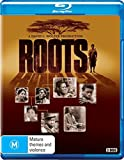 Roots: Complete Collection [Blu-ray]
