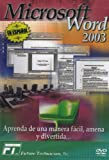 Microsoft Word 2003 - Spanish Tutorial