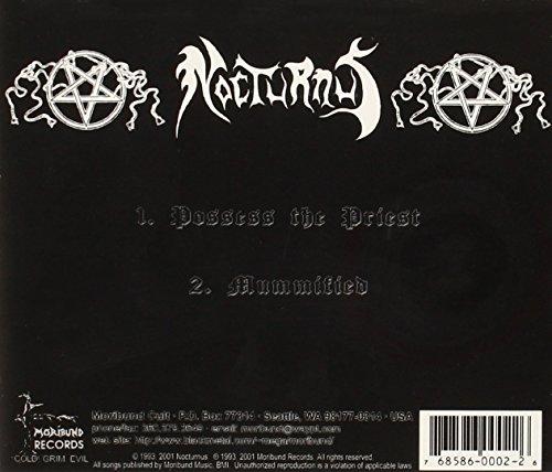 Buy nocturnus the key