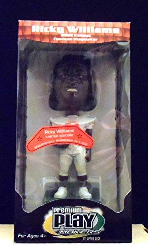 Williams Bobble Head - 4