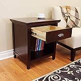 DonnieAnn Lindendale 24″ H. Side Table For Sale
