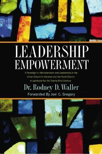 Download Leadership Empowerment pdf epub