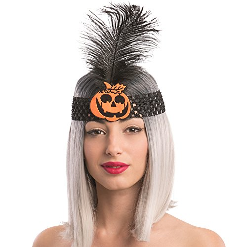 Carnival Toys 1911 Headband Halloween with Wheels - One Size