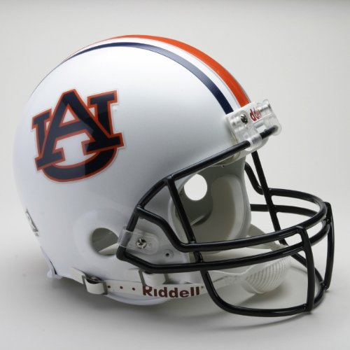 Riddell Auburn Tigers Authentic Pro Line Helmet
