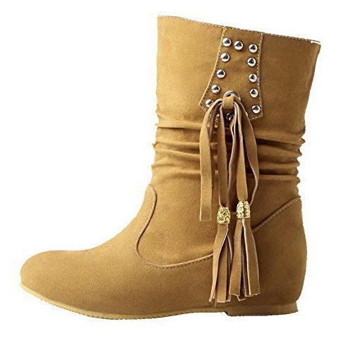 Shoes Shoes AgeeMi Femme Femme AgeeMi AgeeMi xpxFq8Z