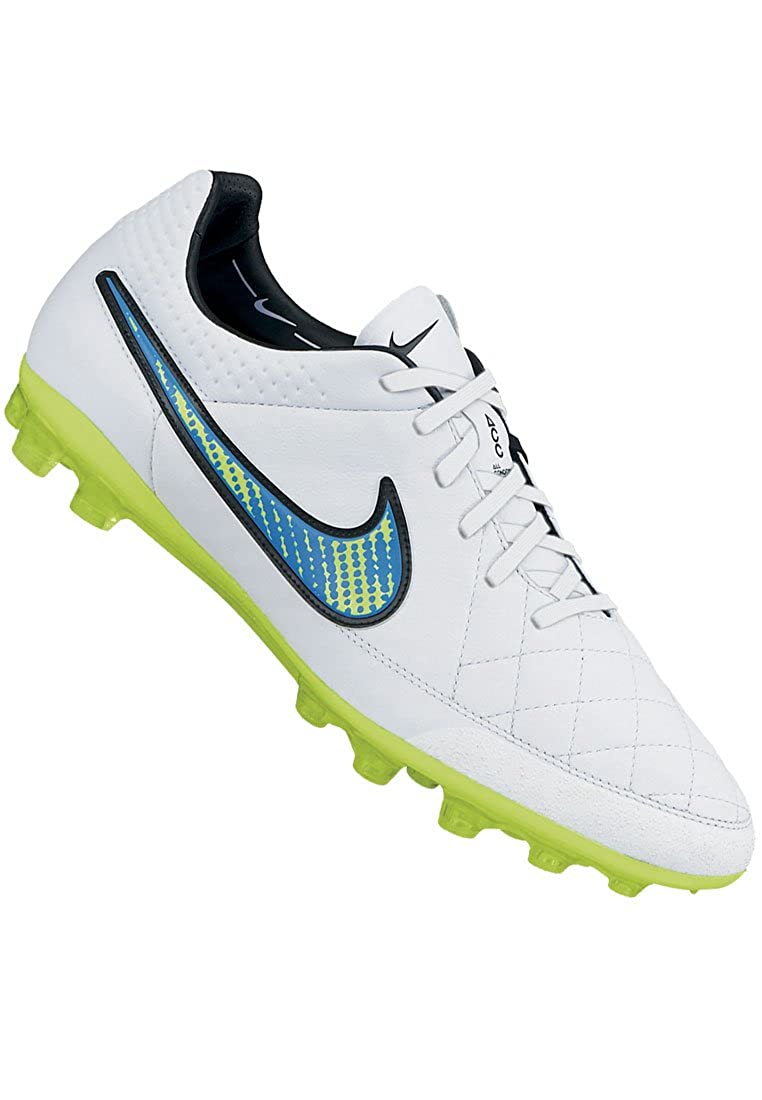 a65ce9a9104a2 Nike Tiempo Legend V AG-R Mens Football Boots 717143 Soccer Cleats ...