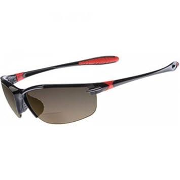 Amazon.com: Dual Eyewear SL2 Gafas de sol + 2,5 de ...
